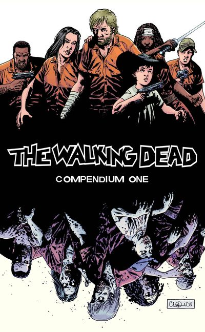 Walking Dead Compendium Vol. 01