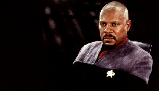 Sisko Is Fucking Badass - Netflix Review: Star Trek – Deep Space Nine