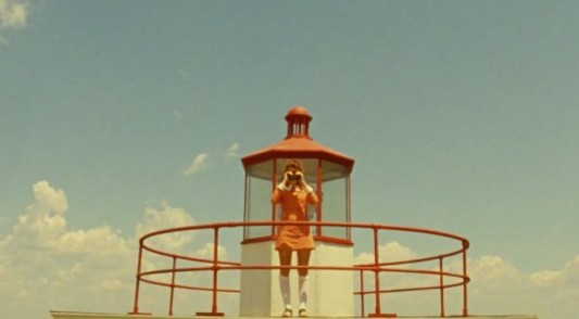 Moonrise Kingdom: Go-Go Binoculars!