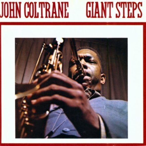 John Coltrane Giant Steps