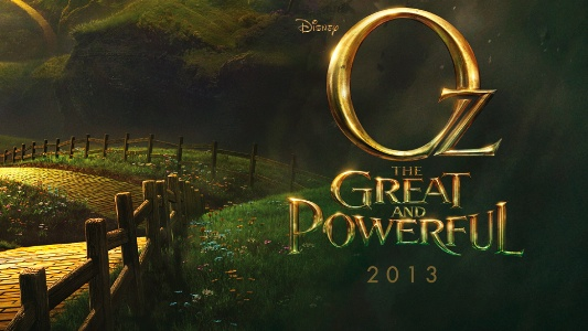 Oz: The Great and Powerful Header