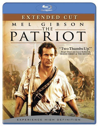 Mel Gibson The Patriot