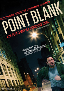 Netflix Review: Point Blank