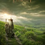 2012 San Diego Comic-Con Poster For The Hobbit