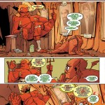 Chew: Secret Agent Poyo #1 pg2