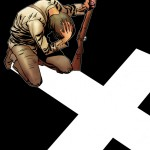Peter Panzerfaust #5 cover