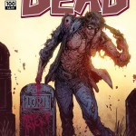 The Walking Dead #100 Cover D Todd Mcfarlane