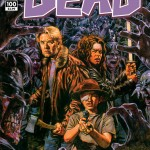 The Walking Dead #100 Cover E Sean Phillips