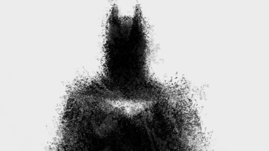The Dark Knight Rises Poster Jock Header