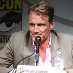 SDCC 2012: The Expendables 2 Panel: Dolph Lundgren
