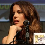 SDCC 2012: Total Recall panel: Kate Beckinsale