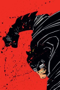 Dark Knight by Frank Miller