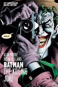 The Killing Joke by Brian Bolland