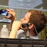 SDCC 2012: The Hobbit: An Unexpected Journey panel: Elijah Wood
