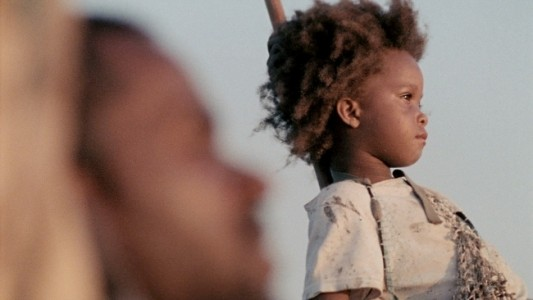 Beasts of the Southern Wild: Hushpuppy