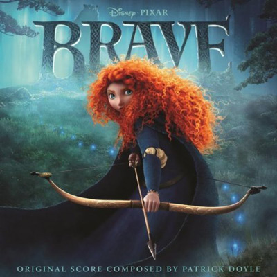 Disney's Brave Soundtrack
