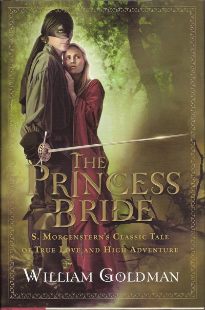 2 ebook deal william goldmans the princess bride the princess bride s morgensterns classic tale of true love and high adventure the kindle ebook deal fandeluxe Gallery
