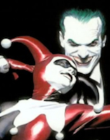 Batman's Most Wanted: Harley Quinn