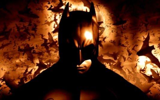 Batman Banner Image