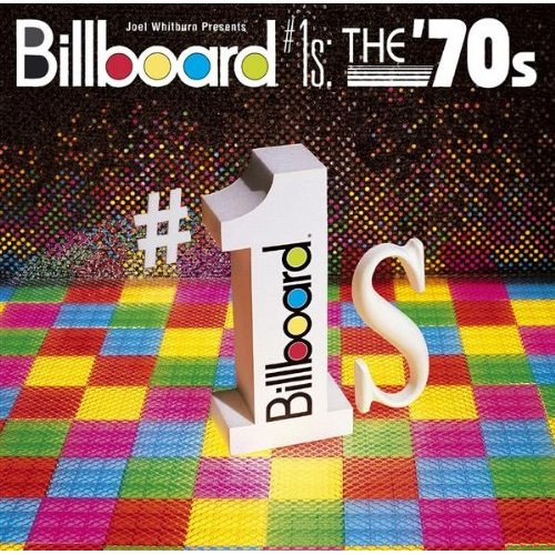 Billboard #1s The 70s