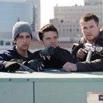 Josh Peck, Josh Hutcherson, Chris Hemsworth in Red Dawn