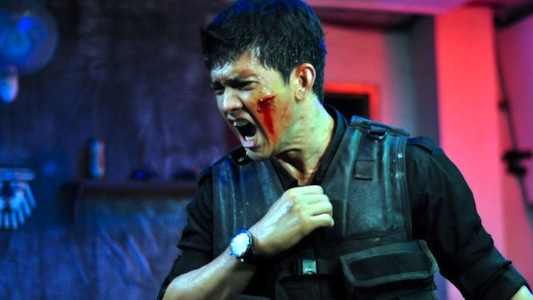 Best of 2012 So Far: The Raid Redemption