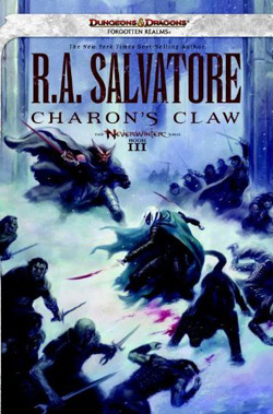 Charon's Claw: Neverwinter Saga, Book III R.A. Salvatore