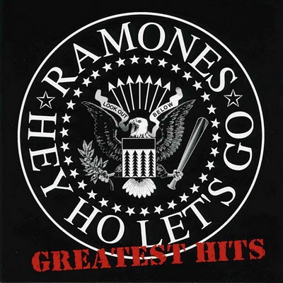 The Ramones Greatest Hits