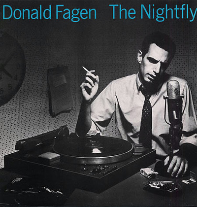 Donald Fagen Nightfly