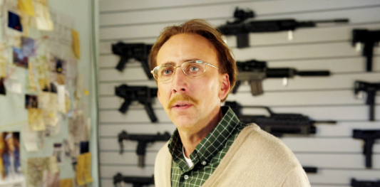Nicolas Cage Reportedly Cast For The Expendables 3