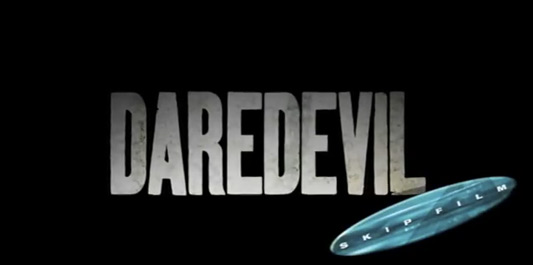 Sizzle Video For Joe Carnahan's Would-Be Daredevil Reboot