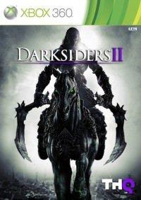 Darksiders II Xbox 360 Image