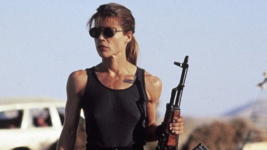 Adi Shanknar Producing Female Version Of The Expendables