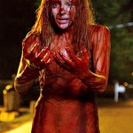 Chole Moretz in Carrie