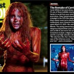 Carrie Comparisons