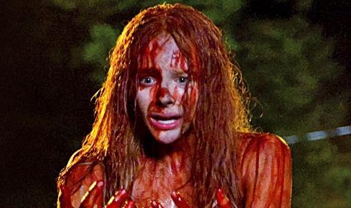 Carrie Remake Header