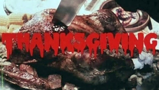 Eli Roth's Thanksgiving