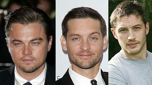 Leonardo DiCaprio, Tobey Maguire, and Tom Hardy Team Up For Anti-Poaching Film