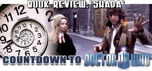 Countdown to Doctor Who: Book Review: Shada