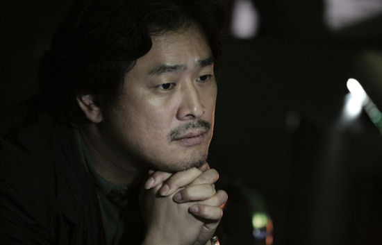 Chan-wook Park Image