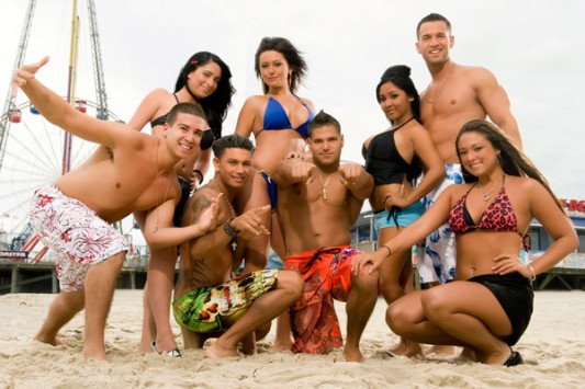 Jersey Shore Image