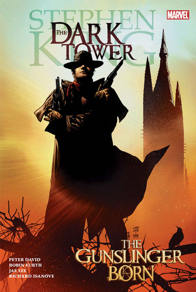 Dark Tower Gunslinger Born