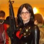 Dragon*Con 2012: Cosplay: Cobra