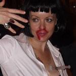 Dragon*Con 2012: Cosplay: Pulp Fiction