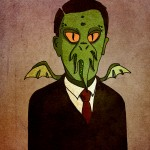 H.P. Lovecraft The Call of Cthulhu