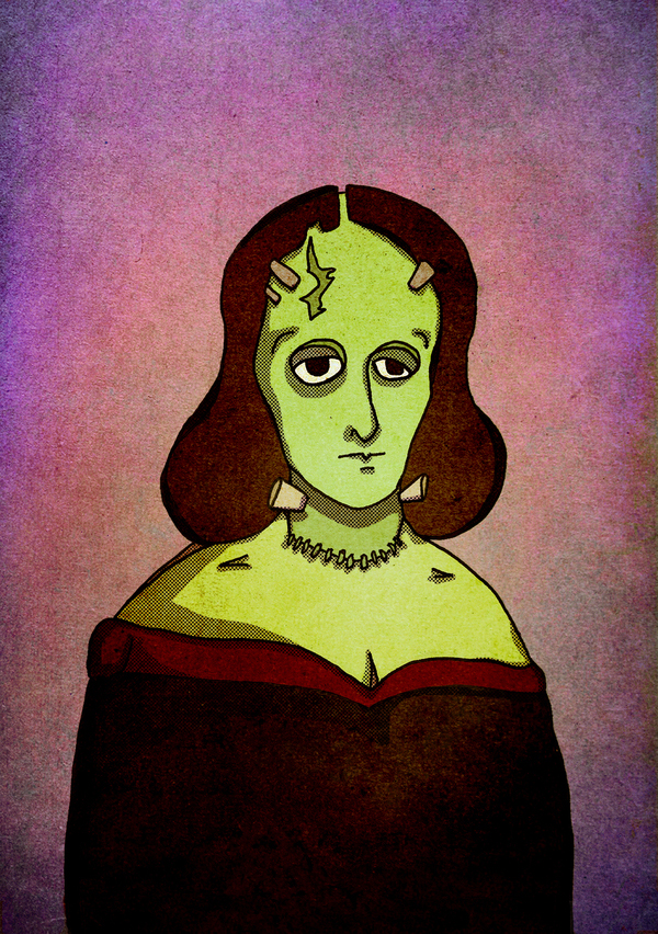 a chance to play god in mary shelleys frankenstein Unlike most editing & proofreading services, we edit for everything: grammar, spelling, punctuation, idea flow, sentence structure, & more get started now.