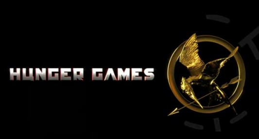 Hunger Games Pitch Reel Header