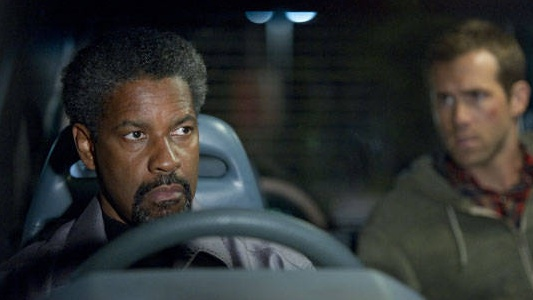 Safe House Headed Towards Prequel or Sequel