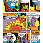 Silver Streak Archives, Volume 2: Preview page 11