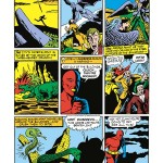 Silver Streak Archives, Volume 2: Preview page 13